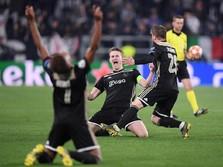 Bukan Liverpool, Ajax adalah Juara Eropa! Wait, What...?