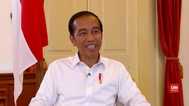 VIDEO: Momen Paling Berkesan Bagi Jokowi di Kampanye Pilpres