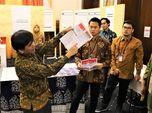 Real Count KPU 81%, Jokowi Pegang Kuncian 5 Provinsi!