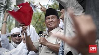 BPN Sebut Deklarasi Prabowo Demi Seimbangkan Opini Publik