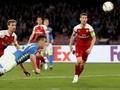 Pelatih Chelsea Kecewa Arsenal Singkirkan Napoli
