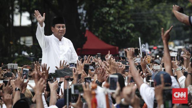 Prabowo, Wiranto, dan Kenangan 22 Mei 1998