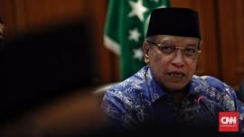 Kredit Murah Diklaim Naik Jadi Rp1,7 T, Said Aqil Sanjung SMI
