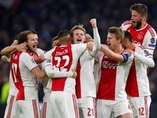 Liga Belanda Setop Gegara Corona, Liverpool Kudu Banyak Doa