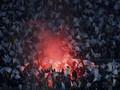 Kepolisian Turin Tak Setuju Juve Larang Fan Napoli