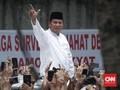 Prabowo-Sandi Unggul atas Jokowi-Ma'ruf di Lebak Banten
