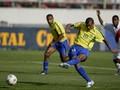 Mengingat 'Kebusukan' Rivaldo di Lapangan Hijau