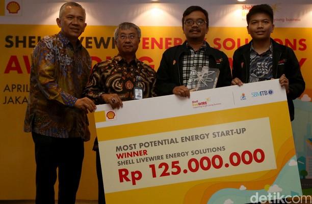 Antusias Anak Muda Kembangkan Bisnis di Bidang Energi Terbarukan