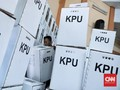 Duka Petugas KPPS Riau: Wafat di Pelukan Istri hingga Stroke