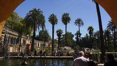 Bertamu ke Lokasi Syuting 'Game of Thrones' di Spanyol