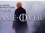 Bikin Meme Game of Thrones, Donald Trump Bikin HBO Berang