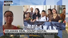 VIDEO: Mengenal Relawan Real Count Digital, Kawal Pemilu