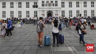Kemenpar Optimistis Wisata Menyumbang Devisa Terbesar