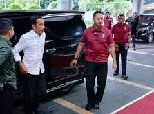 DPR Belum Berikan Lampu Hijau Ibu Kota Pindah dari Jakarta