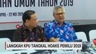 VIDEO: Jurus KPU Tangkal Hoaks di Pemilu 2019