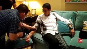 VIDEO: Delapan Bulan Kampanye, Sandiaga Uno Akui Tumbang