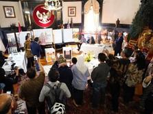 Di Washington DC, Jokowi Taklukkan Prabowo