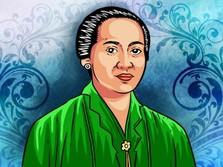 Selamat Hari Kartini, Ini 8 Kisah Hebat dari 8 Wanita Super
