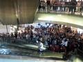 VIDEO: Muncul di Mal, Jokowi Diserbu Pengunjung