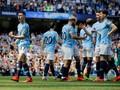 Gol Foden Bawa Man City Unggul 1-0 atas Tottenham di Babak I
