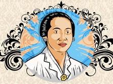 Kisah Kartini, Sang Pejuang Emansipasi Wanita
