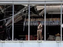 Rencana Serangan Bom di Sri Lanka Sudah Diketahui Sebelumnya?