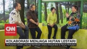 VIDEO: Kolaborasi Menjaga Hutan Lestari (4-5)