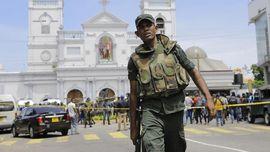 Sri Lanka Sebut Berhasil Tangkap Seluruh Tersangka Teror Bom