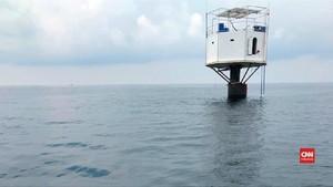 VIDEO: Rumah Terapung di Laut Resahkan Pemerintah Thailand
