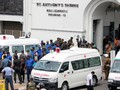 Kisah Forensik Sri Lanka Kelimpungan Identifikasi Korban Bom