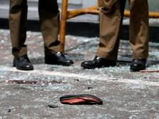 Ledakan Bom ke-8 Terjadi Lagi di Dematagoda, Sri Lanka!