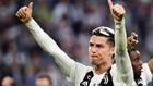 Ronaldo 1.000 Persen Bertahan Usai Juventus Juara Liga Italia