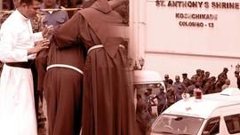 Serangan Bom di Sri Lanka