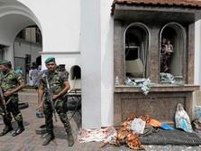 RI Kecam Serangan Bom Sri Lanka, Kemenlu: Tak Ada Korban WNI