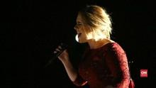 VIDEO: Adele Cerai di Tengah Isu Album Baru