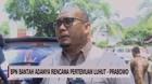 VIDEO: BPN Bantah Adanya Rencana Pertemuan Luhut-Prabowo