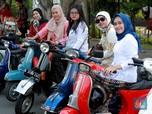 Wajah-wajah Perempuan Indonesia Sambut Hari Kartini
