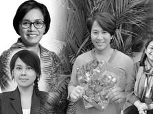 Ini Dia 8 Kisah Hebat dari 8 Wanita Super Indonesia