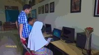 VIDEO: Tutus: Hapus Stigma, Berdayakan Tunanetra