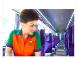 Kisah Eka Sari Lorena, Wanita Tangguh di Bisnis Transportasi