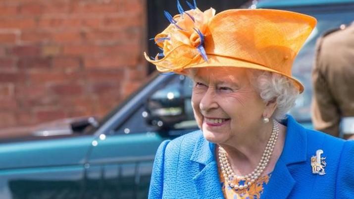 Pangeran Charles, pewaris tahta Inggris dikabarkan positif corona