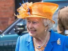 Xi Jinping Sanjung Ratu Inggris Elizabeth II, Ada Apa Nih?