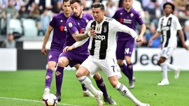 Ronaldo Datang, Jumlah Penonton di Markas Juventus Melonjak