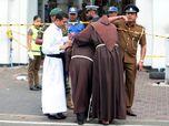 Terungkap! 9 Bomber Serang Sri Lanka, Salah Satunya Perempuan