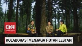 VIDEO: Kolaborasi Menjaga Hutan Lestari (3-5)