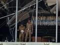 Dua Bersaudara Dalangi Bom Paskah di Hotel Sri Lanka