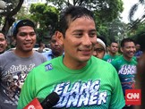 Sandi Tegaskan Wagub DKI Jatah PKS: No More Discussion