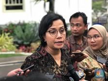 Sri Mulyani Ungkap Perbedaan Jadi Menterinya SBY dan Jokowi
