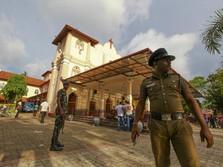 Pasca-Serangan Paskah, Bom Kembali Ditemukan di Sri Lanka