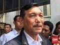 Luhut Dukung Erick Thohir Tertibkan Garuda Indonesia